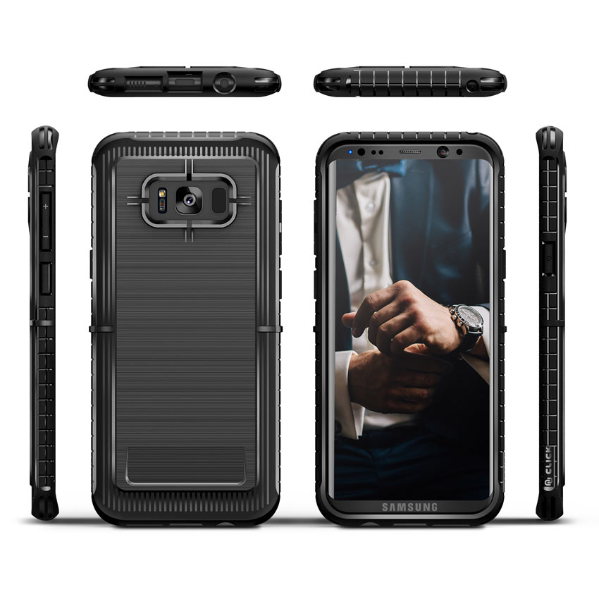 samsung galaxy note 8 s8 s8 plus case click case. Black Bedroom Furniture Sets. Home Design Ideas