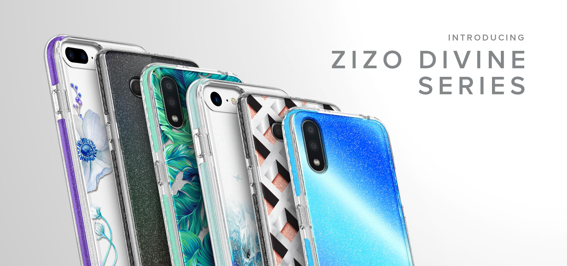 ZIZO DIVINE Series Now Availble from Balaji